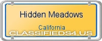 Hidden Meadows board